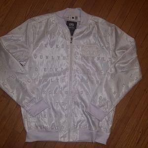 Marc Ecko Unltd Rhino Men's Full Zip Jacket